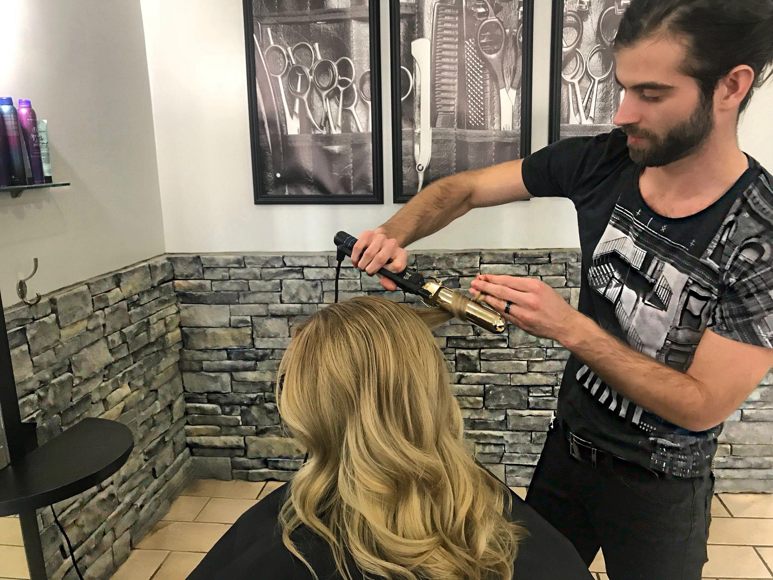 Hair Salon Hair Hairstyles Stylist Local Tyler Hair By Ty