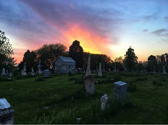 Midwest Paranormal History Tours Omaha