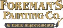 Foreman's Painting and Home Improvements