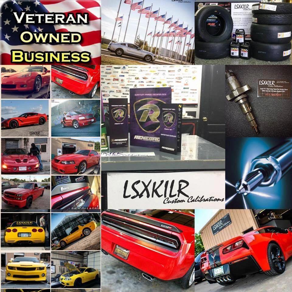 About us | LSXkilr Custom Calibrations