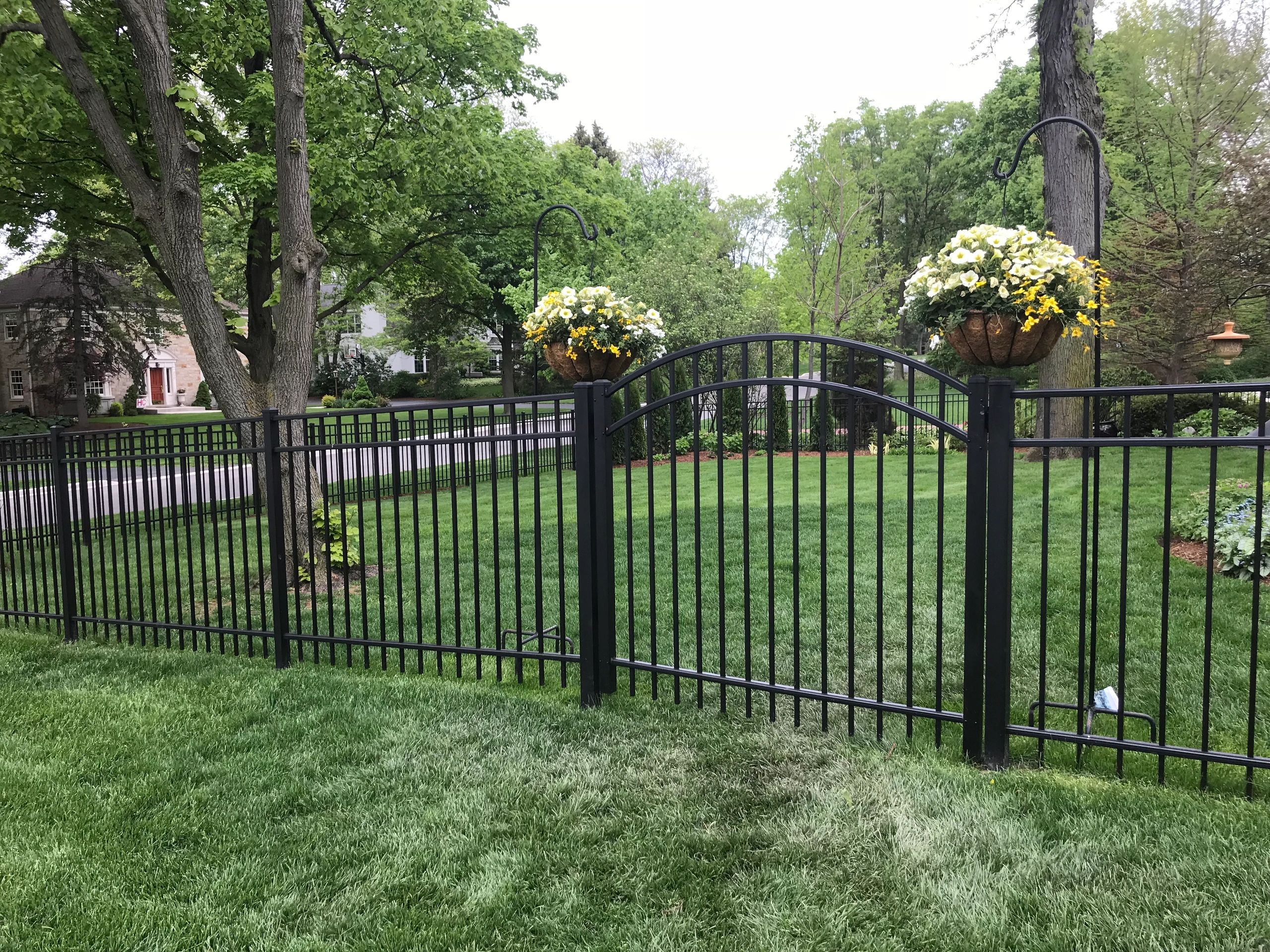 A&M Fence Corporation - Fence Installation, Wood Fence ...