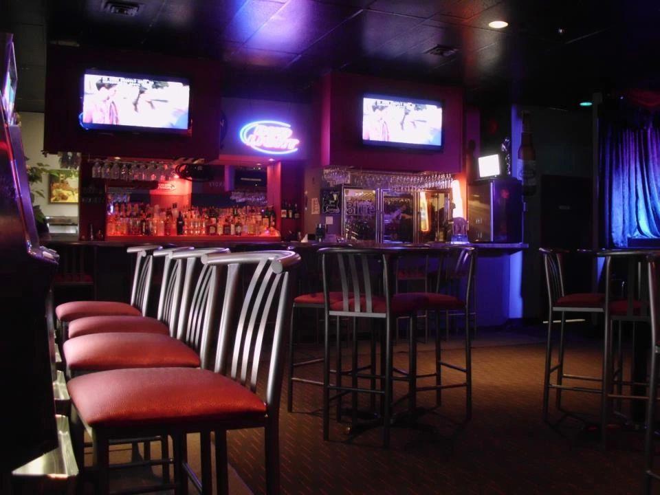 pick up bars winnipeg