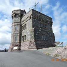 Cabot Tower, Signal Hill, NL
