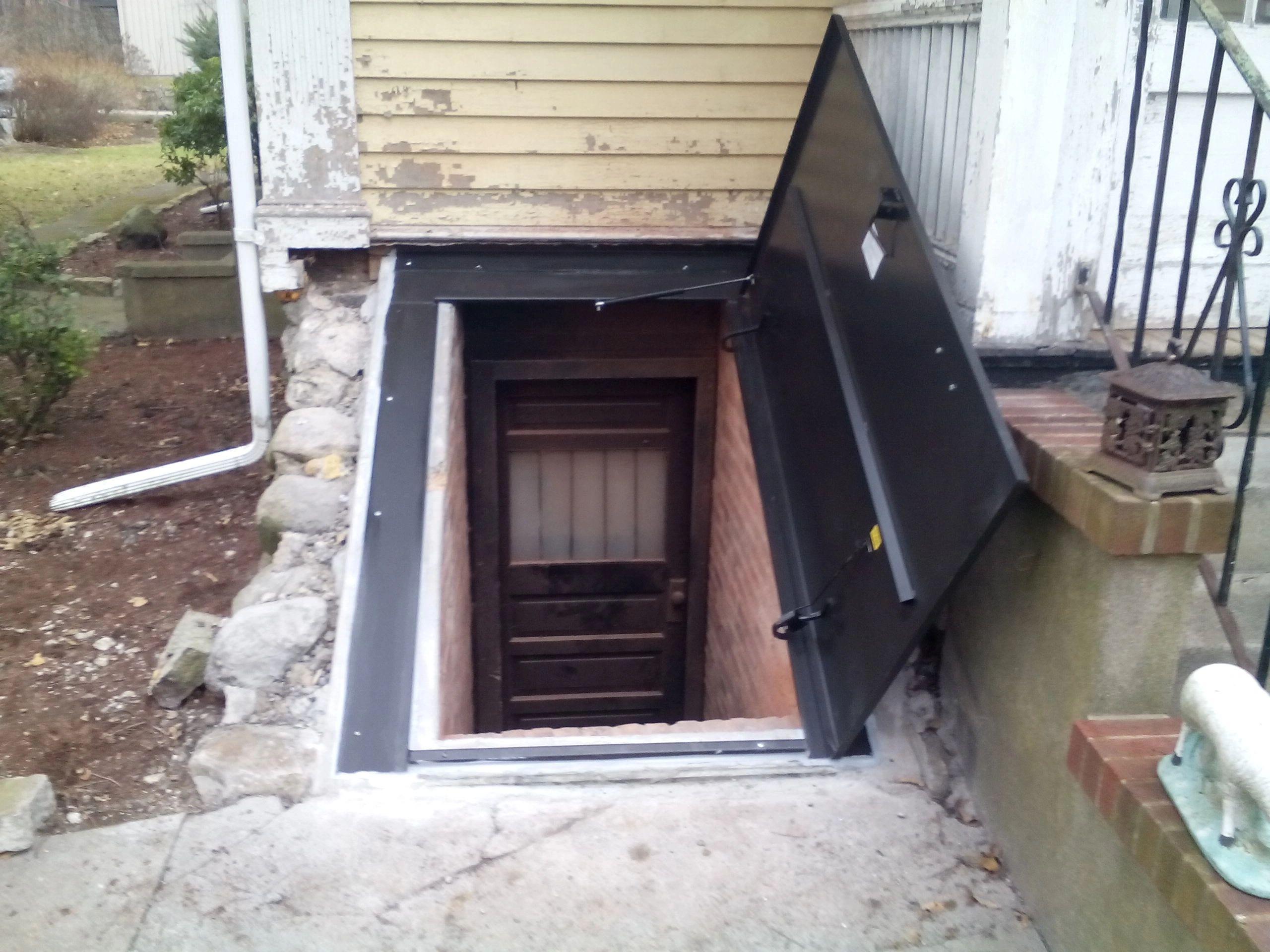Bulkhead Doors Inc