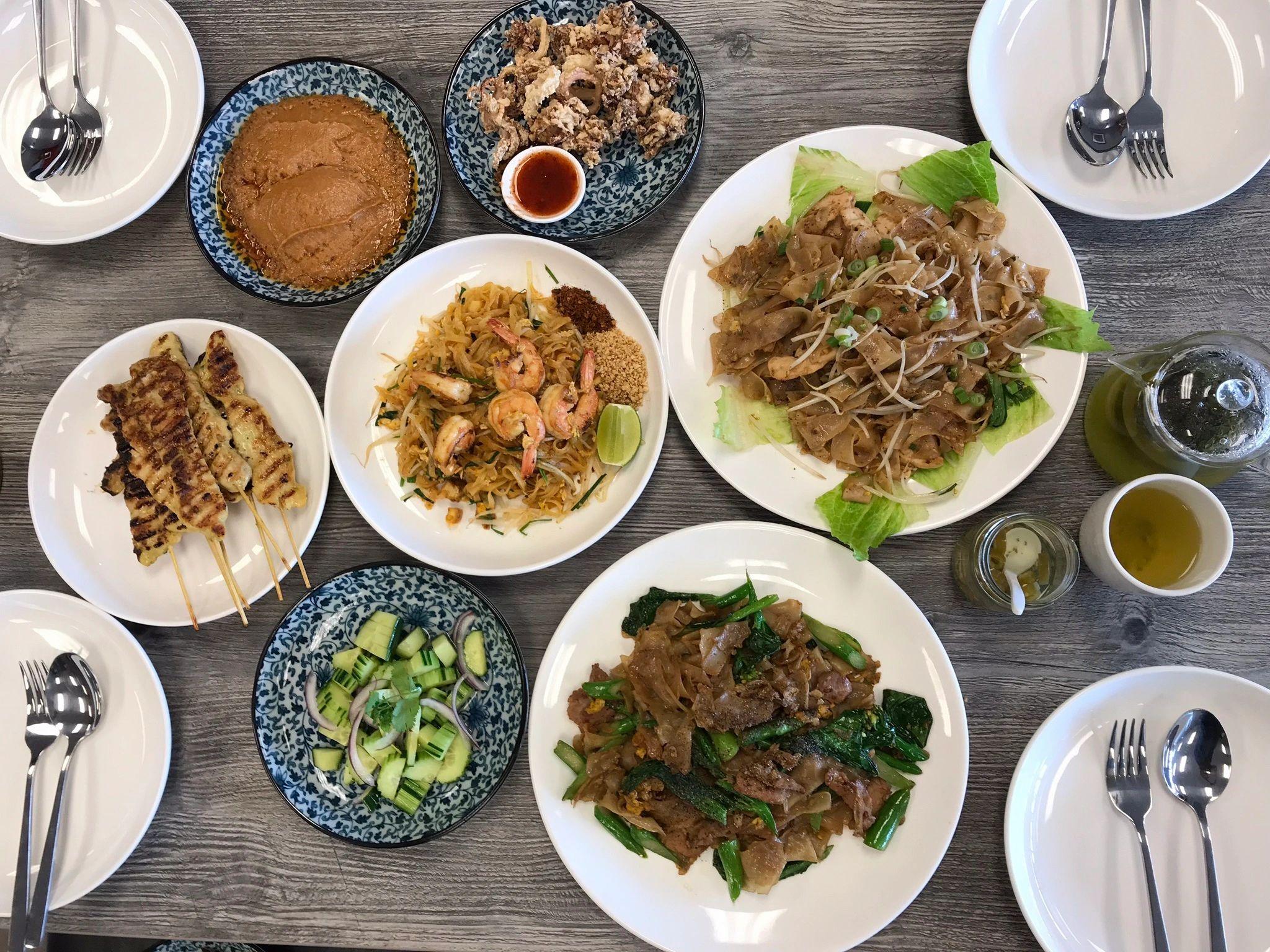 Farmhouse Thai Eatery