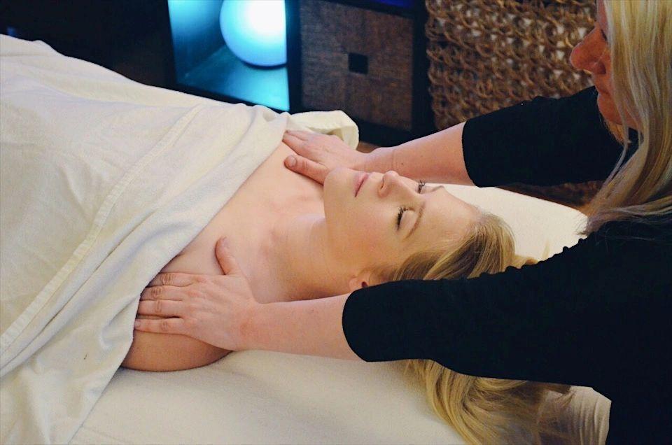 Hopelandic Yoga and Healing Room - Yoga, Massage, Couples Massage