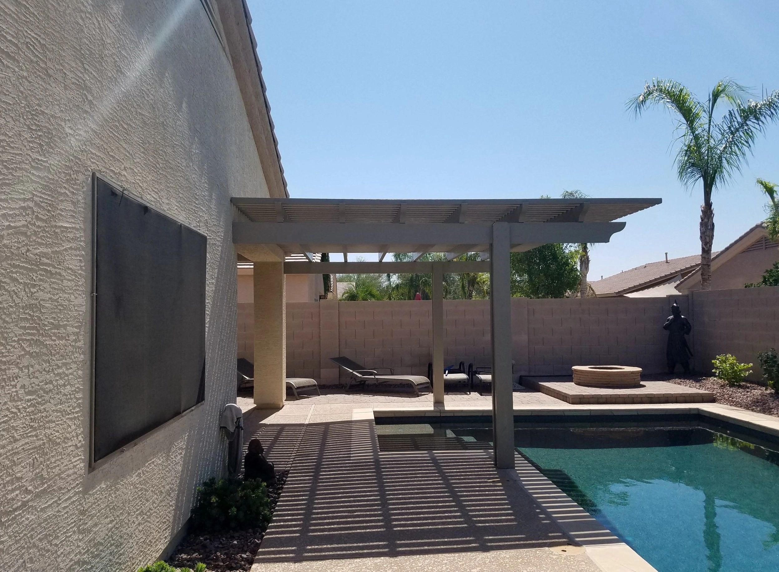 Roofing Desert Sun Protection Inc