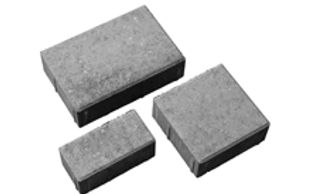 Catalina Grana Style 3-piece Paver Belgard Coastal Oldcastle Artistic Pools of Florida