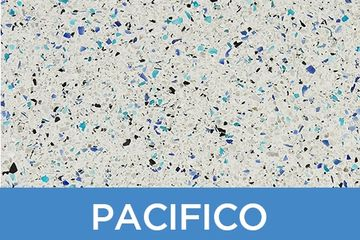 HYDPACIFICO HYDRAZZO PACIFICO CL INDUSTRIES SURFACE FINISH FROM ARTISTIC POOLS OF FLORIDA INC.