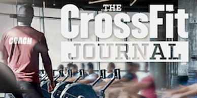 crossfit fitness gym weight loss
