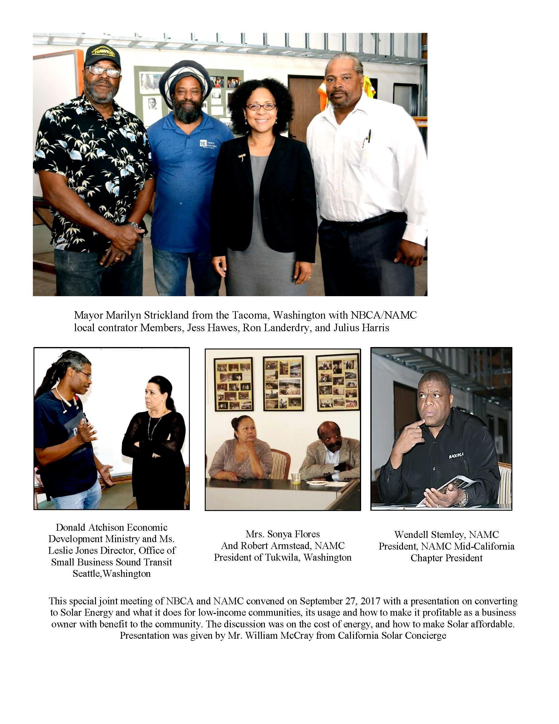 Bids | National Association of Minority Contractors Middle