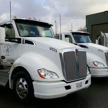 Photo: trucks