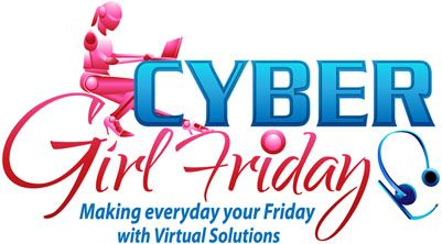 Cyber Girl Friday