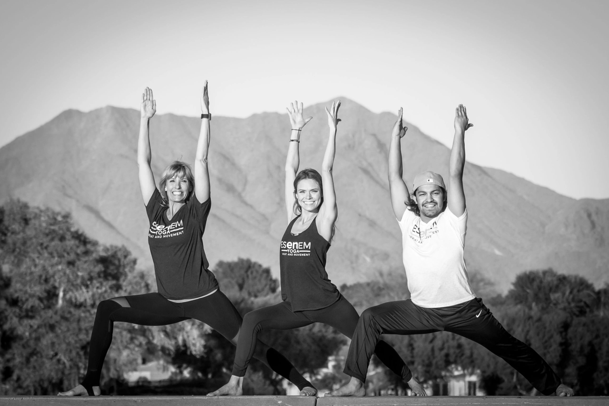 Esenem Yoga Hot Yoga In Scottsdale Hot Yoga In Flagstaff