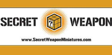 Secret Weapon Miniatures