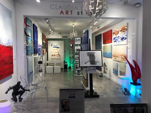 . Art Gallery   Contemporary Art  Jewelry  Home Accessories