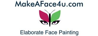 Make A Face Elaborate Face Painting