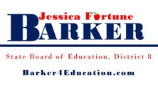 Barker4Education