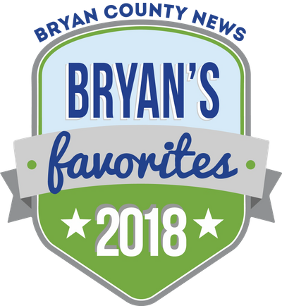 Bryan County News Bryan's Favorite insurance Company 2018