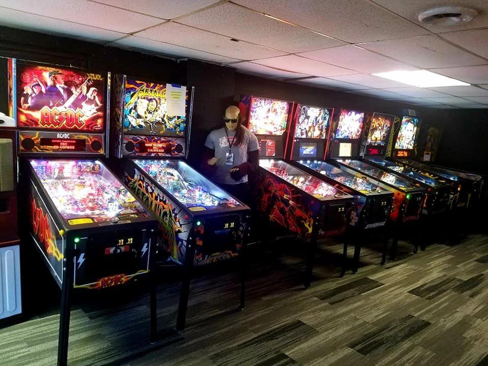 ARCADE RESCUE 911 - Pinball Repair, Arcade Games, Multicade
