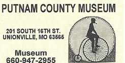 Putnam County Historical Society