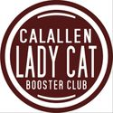 Calallen Lady Cat Booster Club