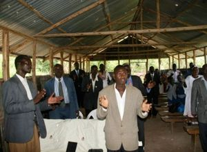 Kenya East Africa | Jerry L Ivery Ministries
