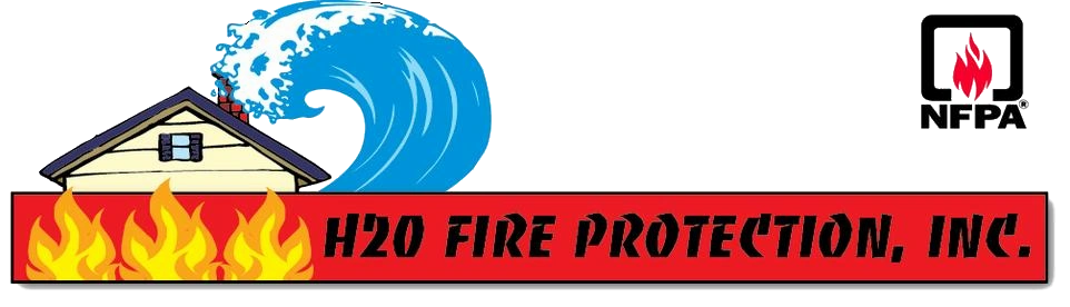 H2O Fire Protection, Inc