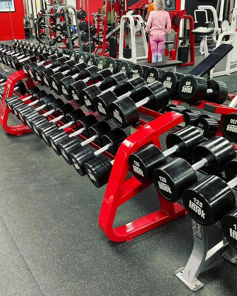 Lifters Gym 24 Hour Fitness Weight Lifting Health Fitness