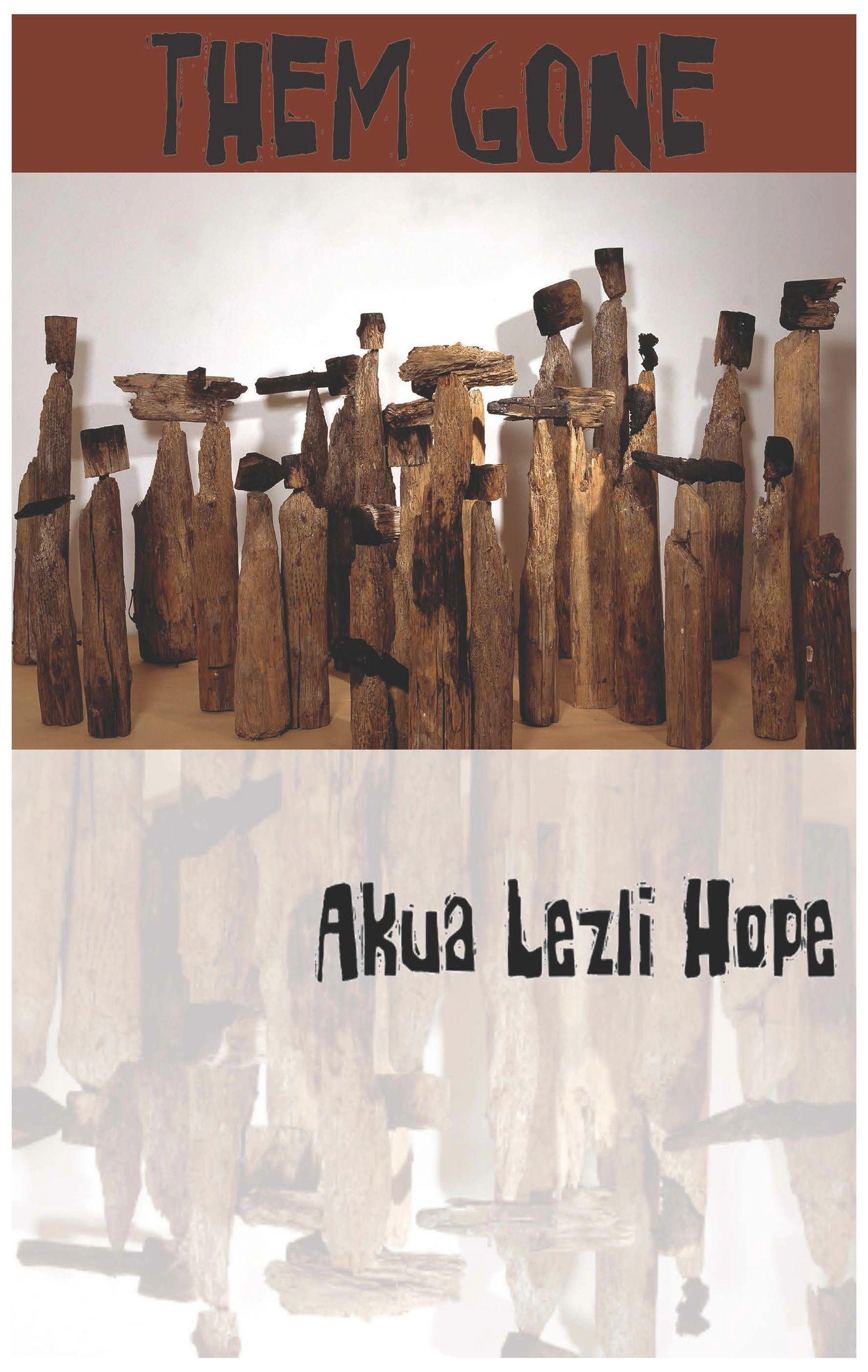 Publications and Readings | AKUA LEZLI HOPE