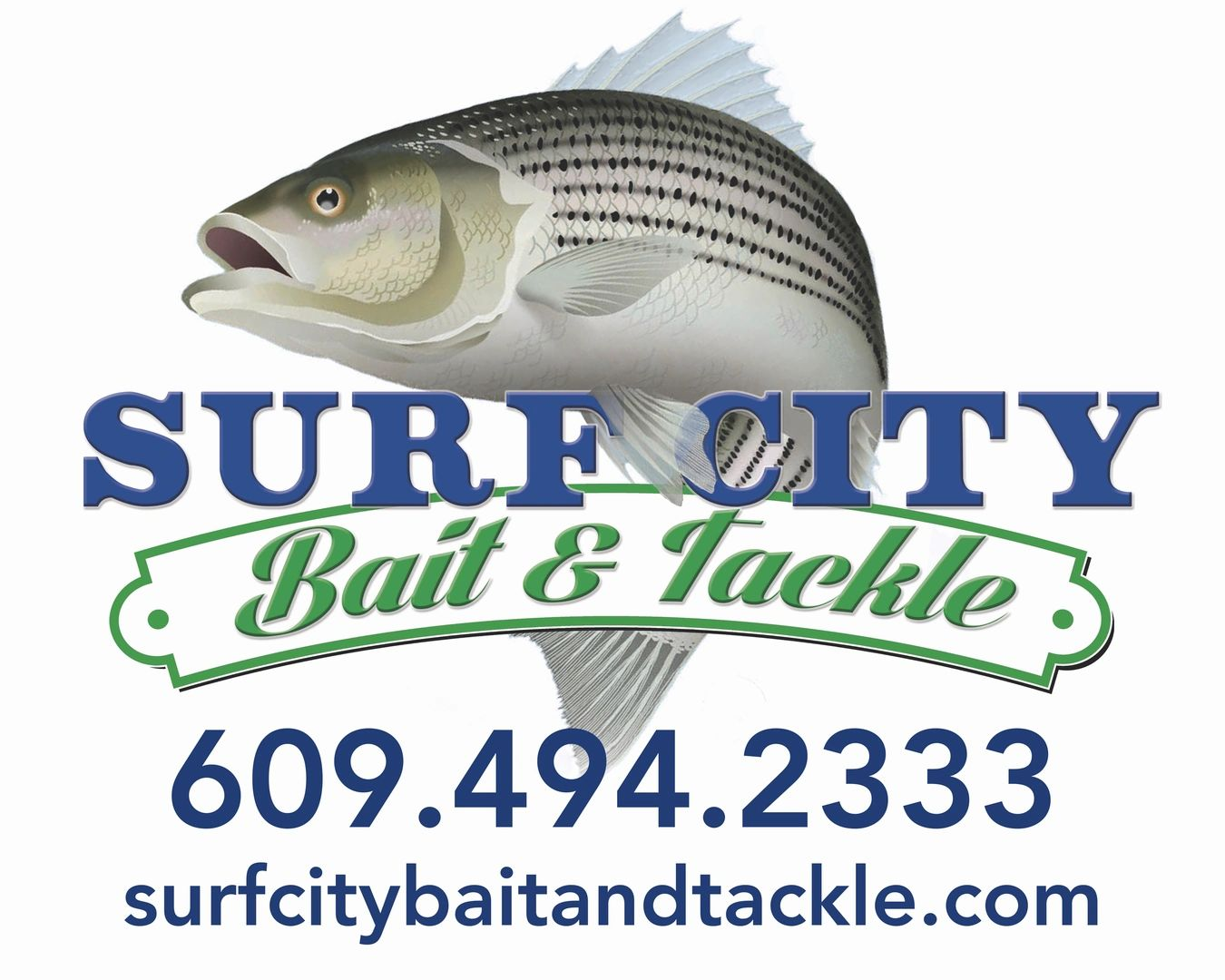 Surf City Bait and Tackle