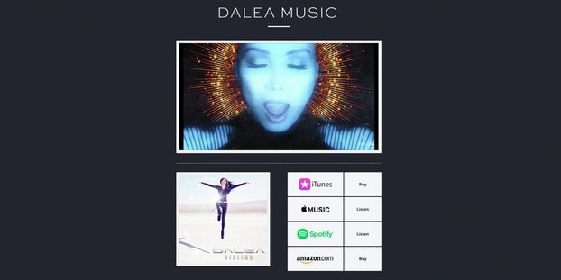 Dale Music Links