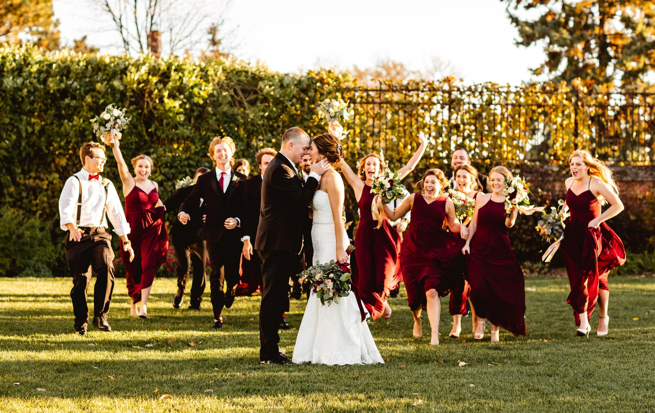 Wedding Blessings Photography: Wedding Photography In St. Cloud