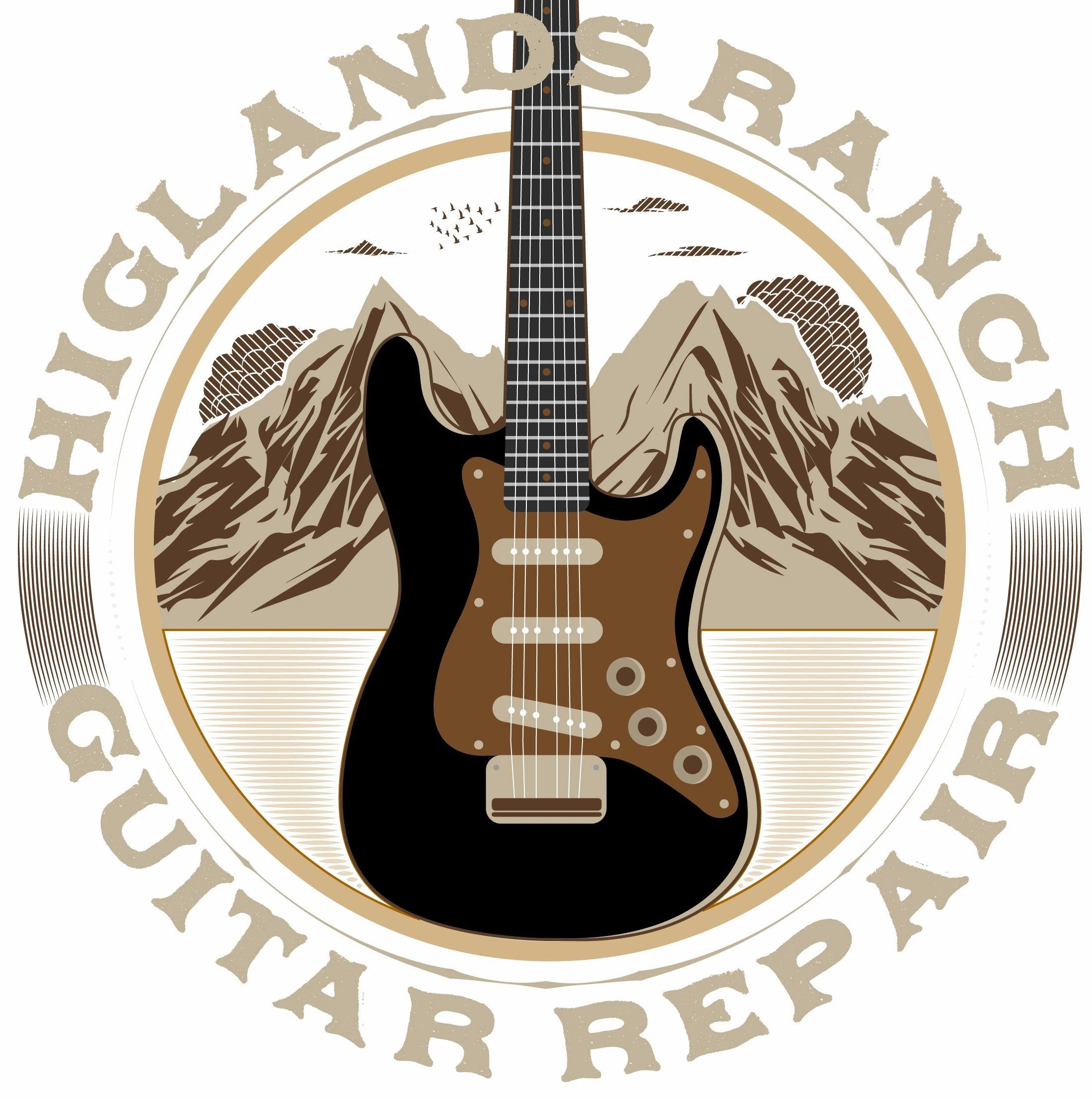 Highlands Ranch Guitar Repair
