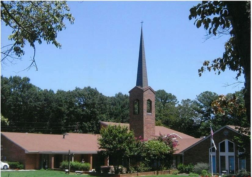 Morrow Presbyterian Church - Home