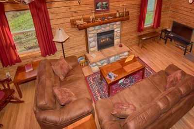 Pleasing Pleasant Valley Cabins Best Image Libraries Sapebelowcountryjoecom