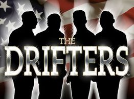 The Drifters Tour Blackpool