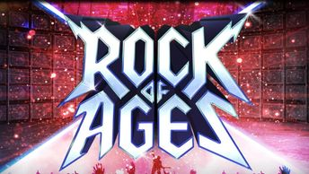 Rock of Ages Musical Blackpool Winter Gardens