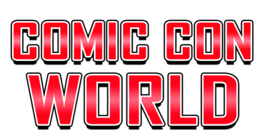 Comic Con World Blackpool 2019 Winter Gardens! Marvel, Pokémon DC and much more!