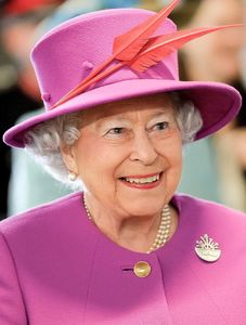 HM The Queen 93 years old birthday
