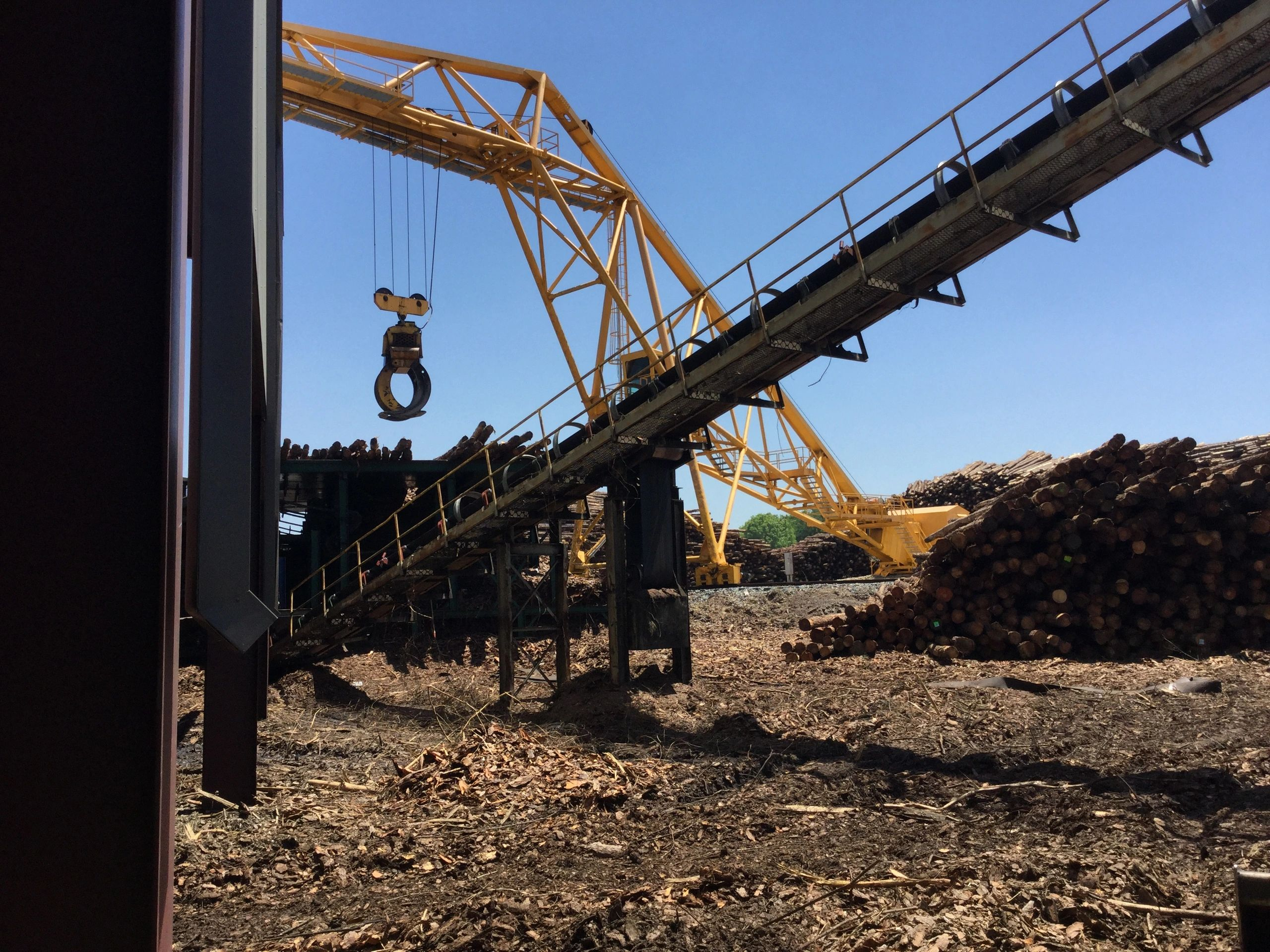 Southern Sawmill Appraisers