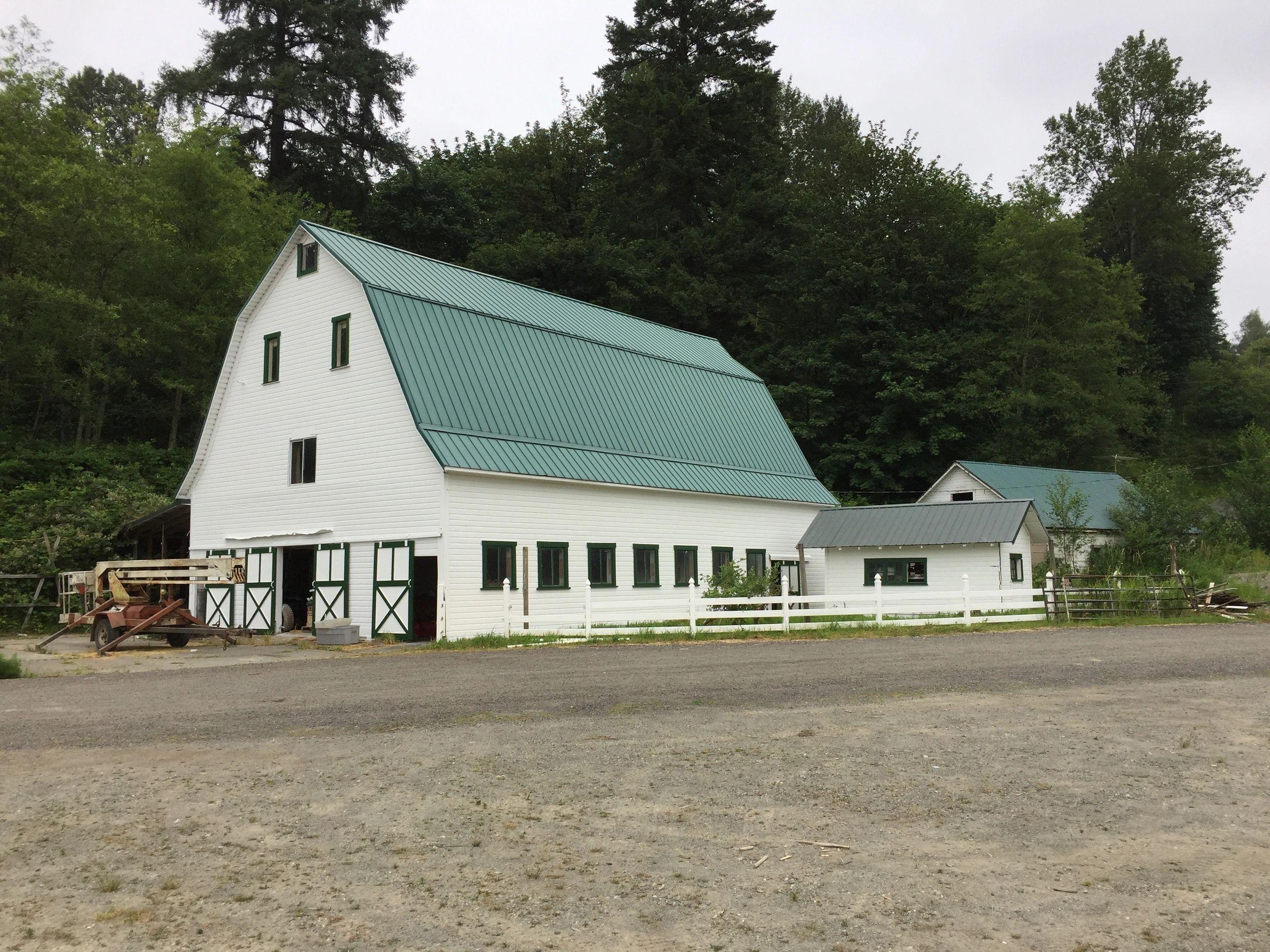 Novelty Hill Farm