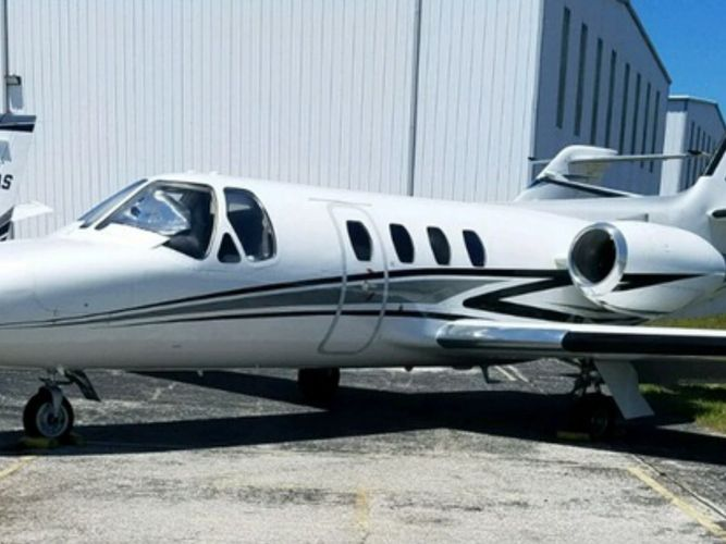 Rent and Pilot Your own Jet at a fraction of the expense of owning a Jet   Call for details