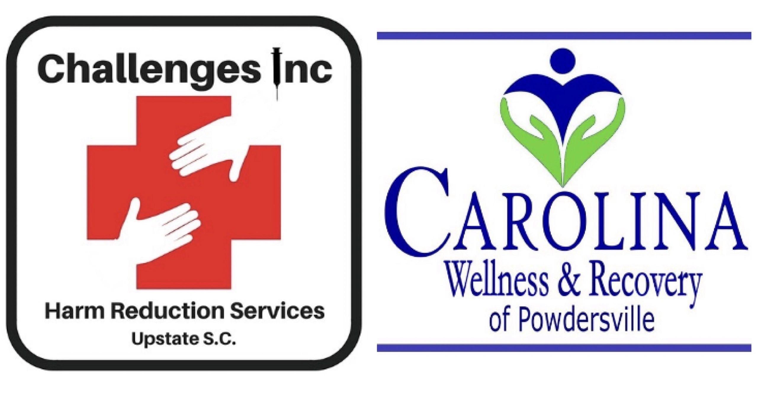Challenges INC  - Syringe Exchange Near Me, Naloxone, Suboxone