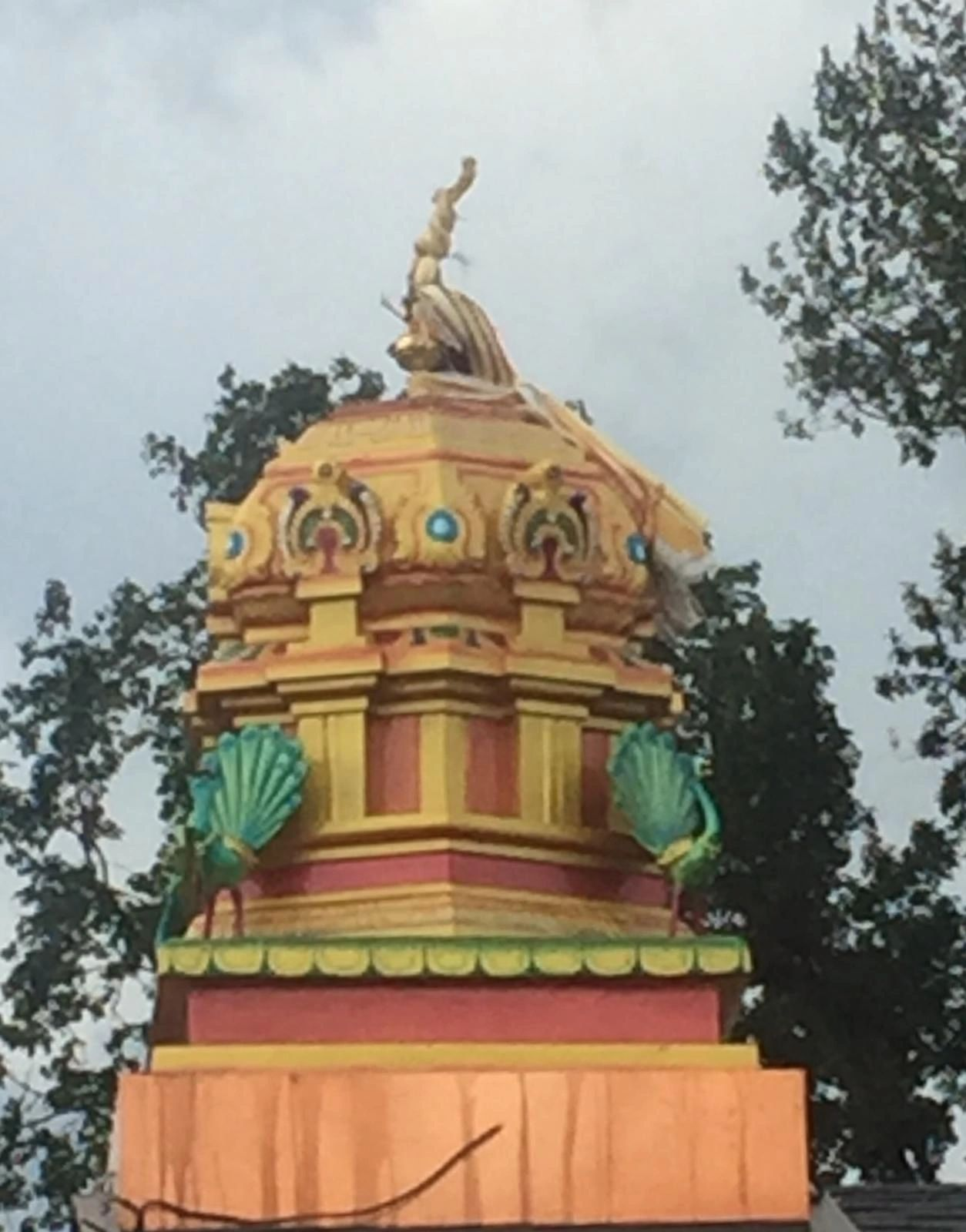 Events | Richmond Murugan Temple