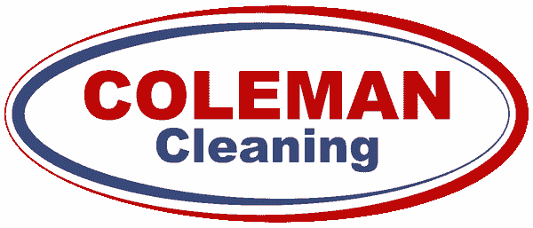 Coleman Home Cleaning of Lincoln Logo.