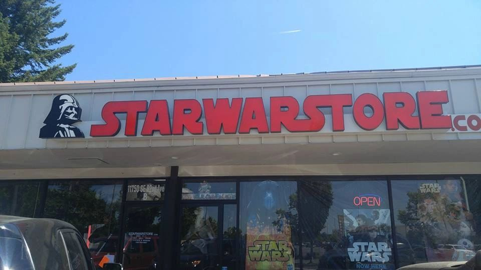 Starwarstore Com