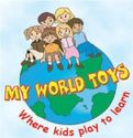 My World Toys
