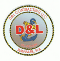 D & L Contracting LLC        Construction and Marine Supply Store