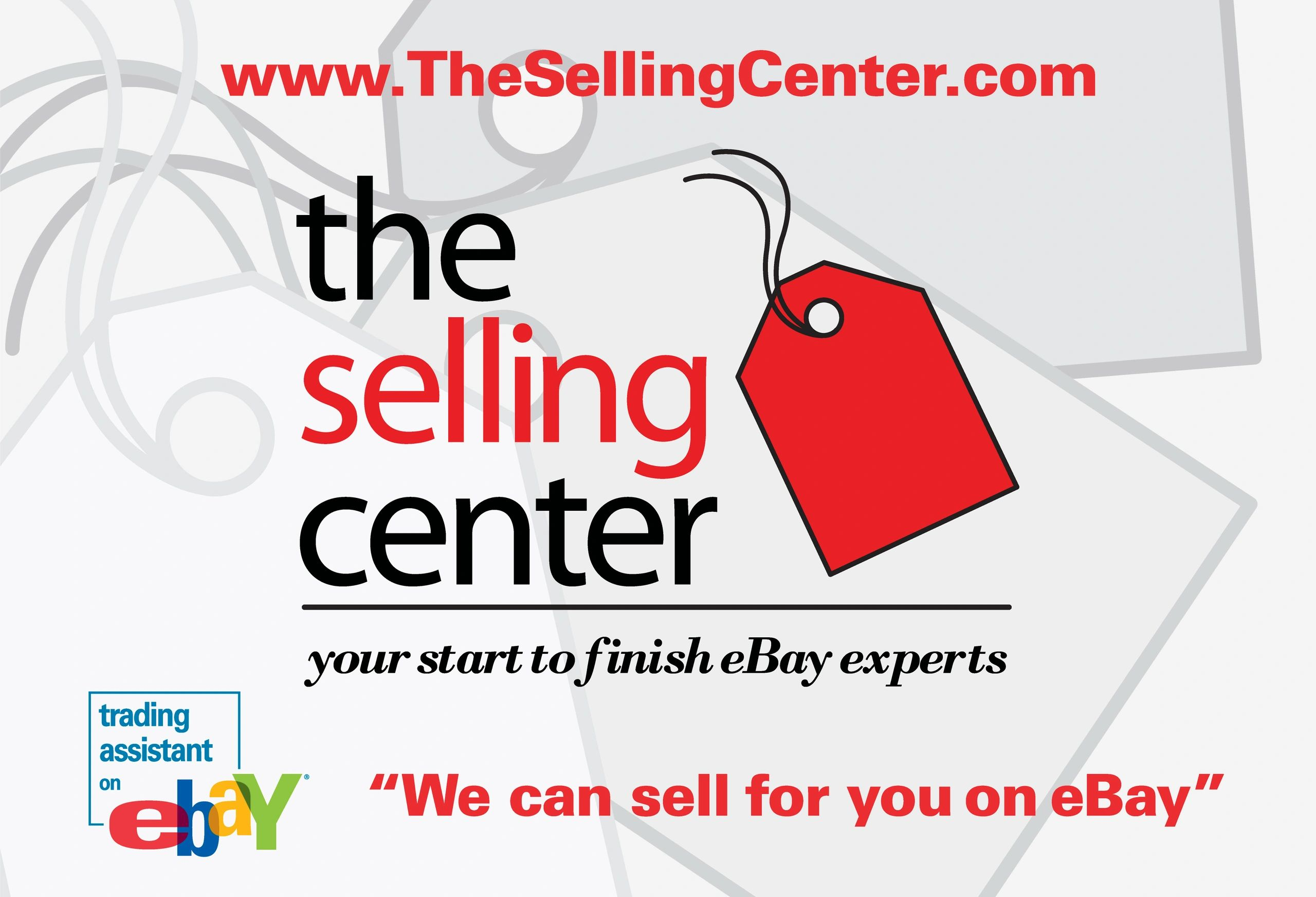 Ebay Consignment Service Business The Selling Center